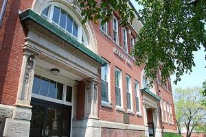 Fitchburg State College 1
